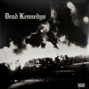 DEAD KENNEDYS fresh fruit for rotting vegetables LP