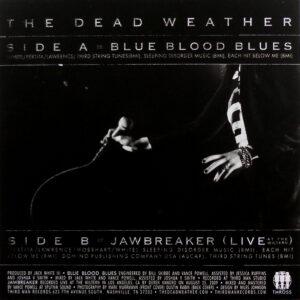 dead weather blue blood blues 7
