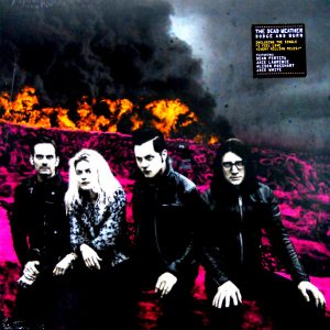 DEAD WEATHER, THE dodge and burn LP