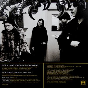 dead weather hang you from the heavens 7
