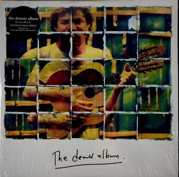 WEEN (DEAN WEEN GROUP) the deaner album LP