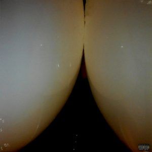DEATH GRIPS bottomless pit LP