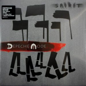 DEPECHE MODE spirit LP