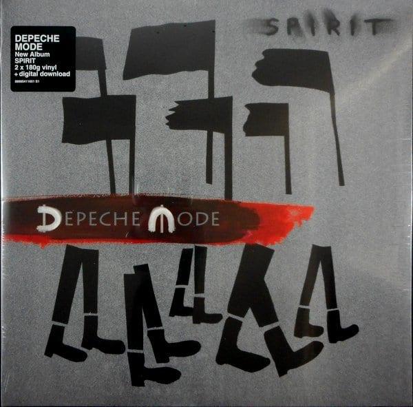 DEPECHE MODE spirit LP
