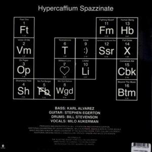 DESCENDENTS hypercaffium spazzinate LP