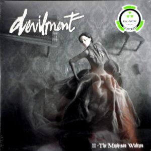 DEVILMENT 2 - the mephisto waltzes LP