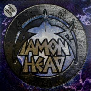 DIAMOND HEAD diamond head LP
