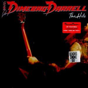 PANTERA (DIMEBAG DARRELL) the hitz LP