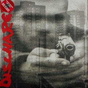 DISCHARGE discharge LP
