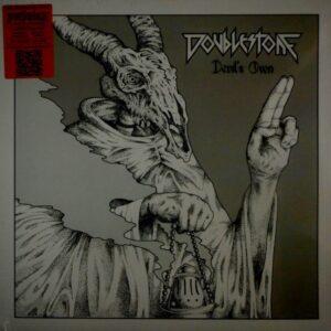 DOUBLESTONE devil's own/djaevlens egn LP