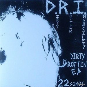 dri dirty rotten ep 7