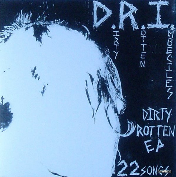 dri dirty rotten ep 7