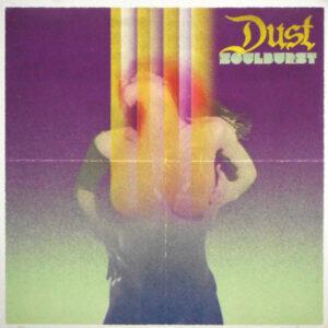 DUST soulburst LP
