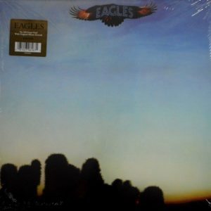 EAGLES eagles LP