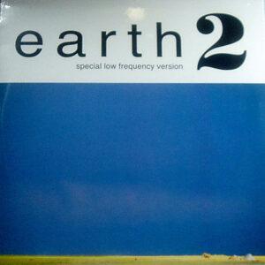 earth 2 lp