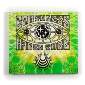 EARTHLESS/HARSH TOKE earthless/harsh toke CD