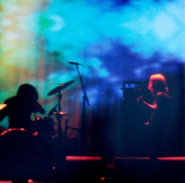 EARTHLESS - live at roadburn LP