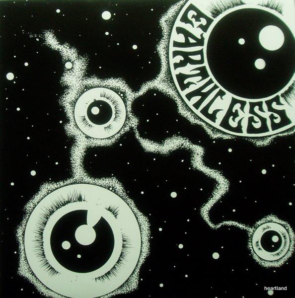 earthless sonic prayer lp