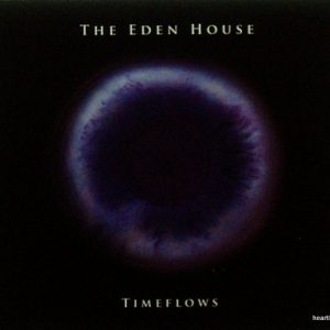 eden house timeflows cd