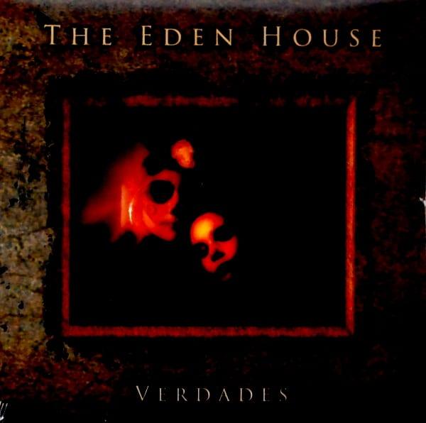 """EDEN HOUSE, THE verdades 7"""""""