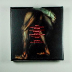 EDITORS violence - deluxe CD