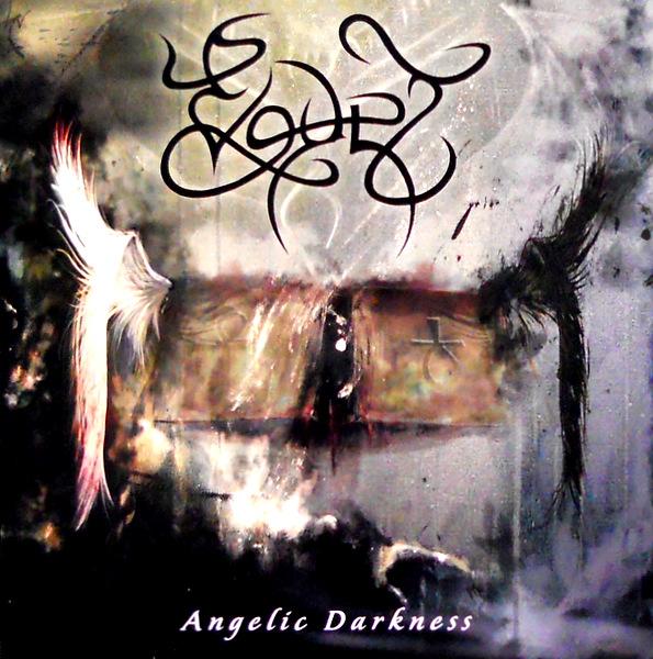 """EGYPT angelic darkness 7"""""""