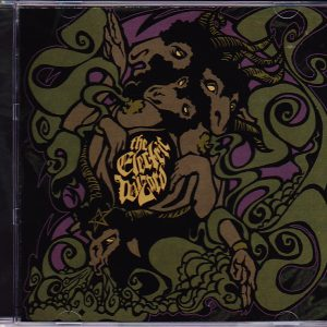electric wizard we live cd