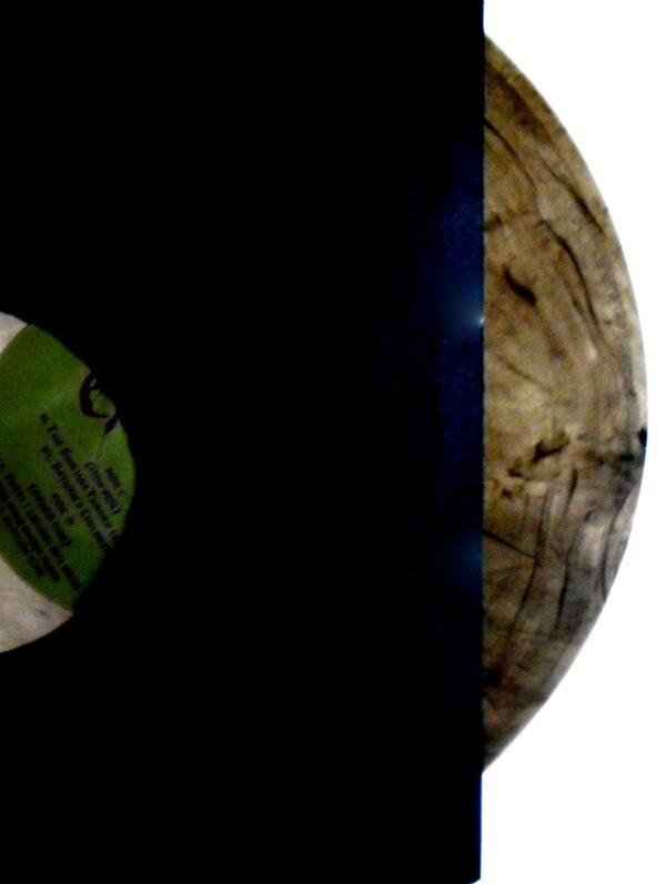 ELECTRIC WIZARD we live - uk smokey vinyl lp