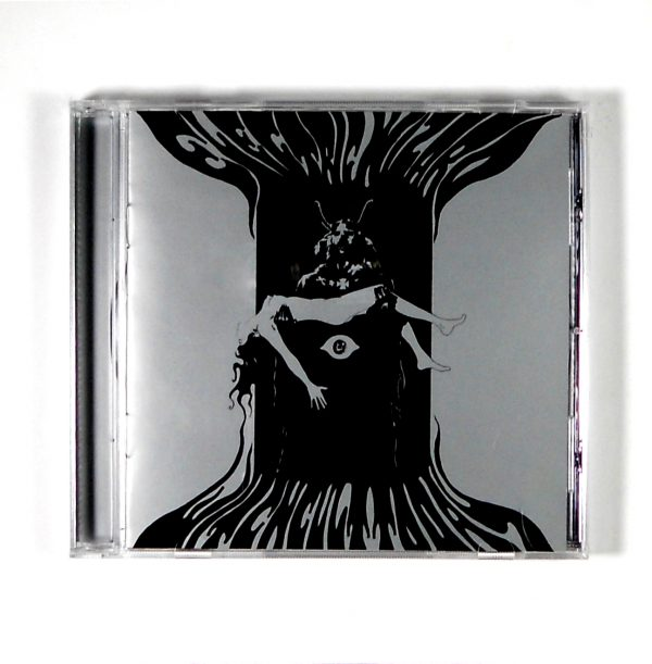electric wizard witchcult today cd front
