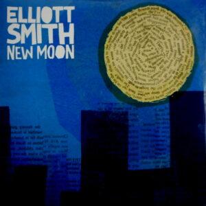 SMITH, ELLIOTT new moon LP