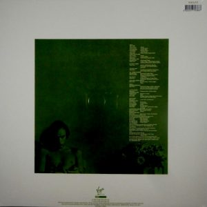 ENO another green world LP