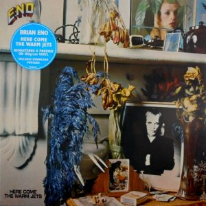 ENO here come the warm jets LP