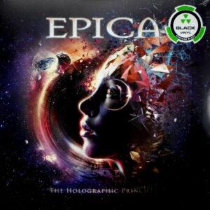 EPICA the holographic principle LP