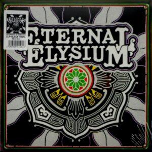 ETERNAL ELYSIUM resonance of shadows LP