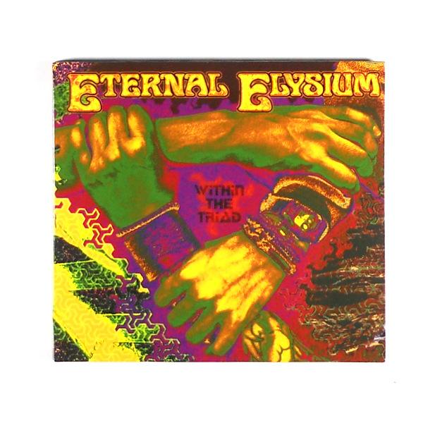 ETERNAL ELYSIUM within the triad CD