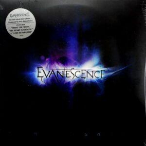EVANESCENCE evanescence LP