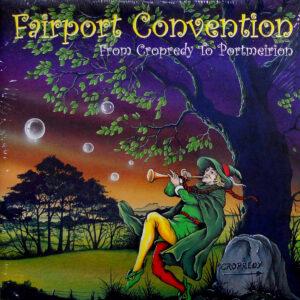 fairport convention cropredy lp