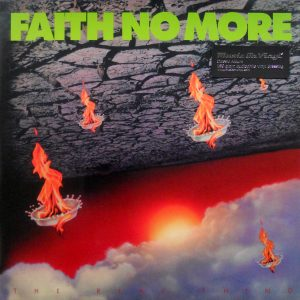 faith no more real thing mov lp