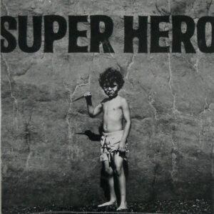 "FAITH NO MORE super hero 7"" inch"