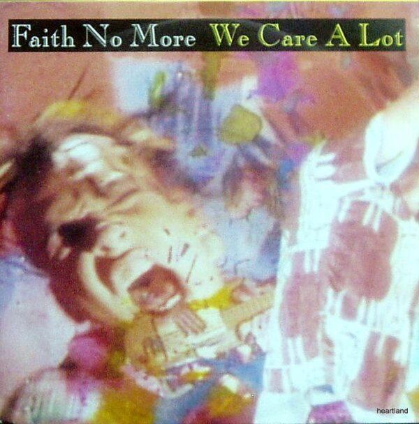 faith no more - we care 7