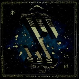 FATSO JETSON & FARFLUNG split album LP