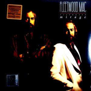 FLEETWOOD MAC alternate mirage LP