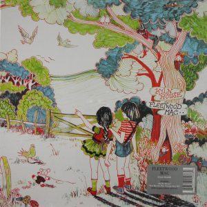 FLEETWOOD MAC kiln house LP