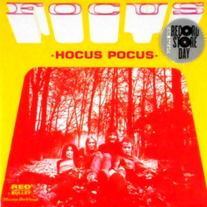 """FOCUS hocus pocus 7"""""""