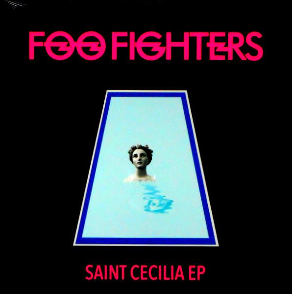 "FOO FIGHTERS saint cecilia ep 12"""