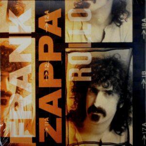 """ZAPPA, FRANK rollo 10"""""""