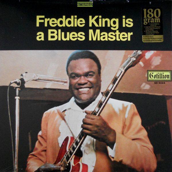 freddie king is a blues master lp front.JPG