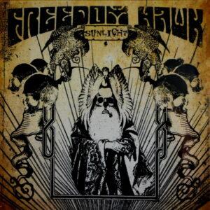 FREEDOM HAWK sunlight LP