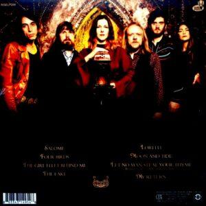 GALLEY BEGGAR heathen hymns LP