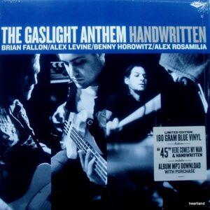 gaslight-anthem-handwritten-lp
